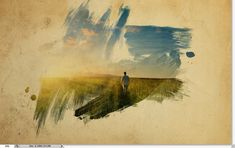 Super Cool Watercolor Effect in 10 steps in Photoshop | Abduzeedo Design Inspiration & Tutorials