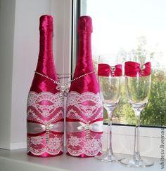 бокал шампанского с лилией своими руками: 15 тыс изображений найдено в Яндекс.Картинках