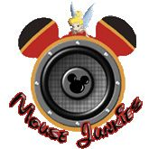 Yes, I'm a Mouse Junkie, too!  I love Bill Burke's books and his blogs are a lot of fun, too!