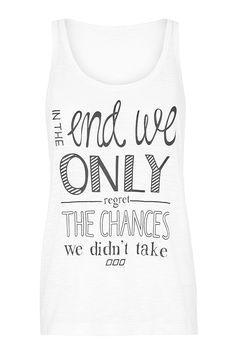 Take Chances Tank | Dance | Activities | Styles | Shop | Categories | Lorna Jane US Site