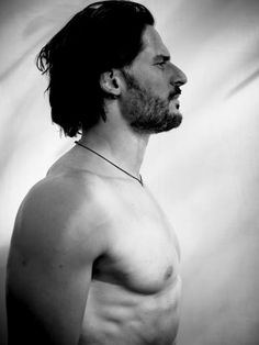 Joe Manganiello | Alcide True Blood