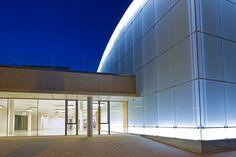 Alicante, Spain, Cultural Center