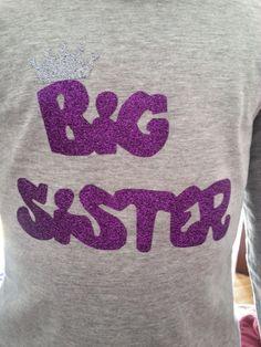 Parte del Kit de hermana mayor