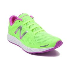 Get up and running with the lightweight and crazy comfortable new Zante V2 Athletic Shoe from New Balance. The Zante V2 Athletic Shoe sports a no-sew mesh upper for breathable comfort, and fresh foam midsole with heel to toe cushioning for a smooth ride. <br><br><u>Features include</u>:<br> > Breathable no-sew mesh uppers with synthetic overlays for durability<br> > Lace closure offers a secure fit<br> > Cushioned footbed for comfort<br> > Ultra plush fresh foam midsole provides premium…