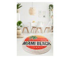 Covor Miami 100 cm - Vivre.ro
