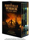 The Amityville Horror Collection (The Amityville Horror/ The Amityville Horror II: The Possession/ The Amityville Horror III: The Demon/ Bonus Disc - Amityville Confidential) - #dvd #blu-ray #dvdmovies #blu-raymovies #movies -   Bonus Disc - Amityvil