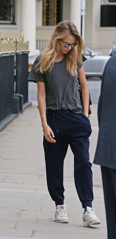 Cara | gosh, those pants! #style #StreetStyle