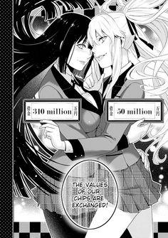 Kakegurui 9 - Read Kakegurui vol.2 ch.9 Online For Free - Stream 2 Edition 1 Page All - MangaPark