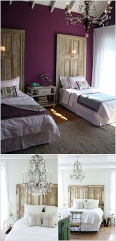 Cool Ideas To Repurpose Old Doors