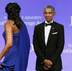 That look….like him or not, you have to admit the honors his wife…the love P… That look….like him or not, you have to admit the honors his wife…the love President Obama shows for his First Lady is so beautiful. Michelle Und Barack Obama, Barack Obama Family, Michelle Obama Fashion, My Black Is Beautiful, Beautiful People, Presidente Obama, Malia And Sasha, First Ladies, Black Presidents