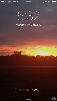 Sunsets, Sunset