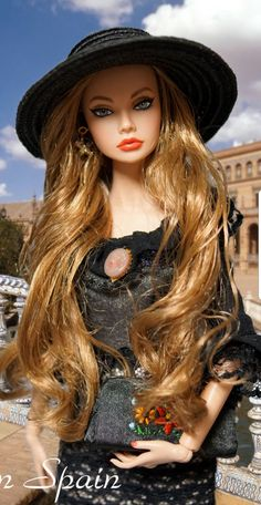 Barbie Fashionista Dolls, Diva Dolls, Glam Doll, Glamour Dolls, Dress Up Dolls, Barbie Dress, Fashion Royalty Dolls, Fashion Dolls, Barbie Images