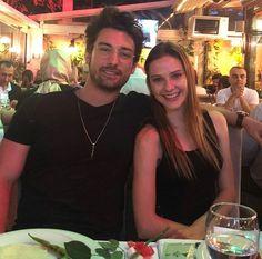 Alina Boz, Romance, Couple Posing, Turkish Actors, Sensual, Relationship Goals, Kdrama, Cool Girl, Handsome