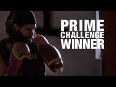 Unicity Prime Challenge GRAND PRIZE Winner: Ryan Ouellette - YouTube