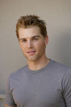 there are pretty men and then there are men like Mike Vogel, for whom there is no excuse.