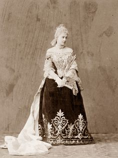 All sizes | Maria Theresia von Österreich | Flickr - Photo Sharing!