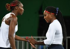 Serena and Venus Williams to Launch Yetunde Price Resource Center in Compton, Calif.