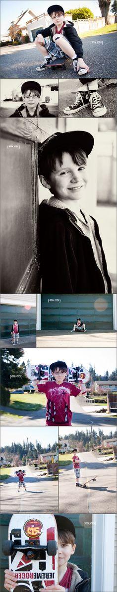 Teen boy_tween boy_kid session_skateboard_skateboard session_skater boy_Mukilteo photographer_urban session www.urbanutopiaphotography.com