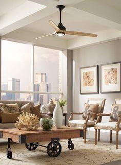 Spitfire ceiling fan