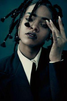 Rihanna 2018