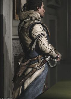 Everything Assassin's Creed!