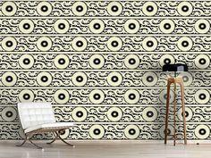 Design #Tapete Samarkand Bordüren Samarkand, Decorating, Self Adhesive Wallpaper, Wall Papers, Patterns, Asia, Decor, Decoration, Deko