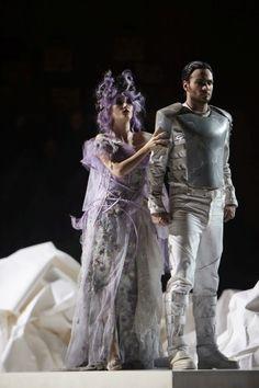So Amazing! @officialrodarte for 'Don Giovanni' #GenArtAlum