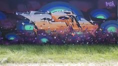 R OID, a graffiti and street - art  artist from Bristol (GB), was born in 1982.   A fter a decade-long campaign of street and subw...