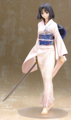Best Anime Girls figure