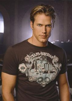 Jason Lewis--another favorite actor.  Convincing in his few major roles. would like to see him as the lead in a movie made for him--whatever that would be.