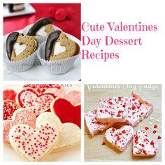 Valentines Day Dessert Ideas