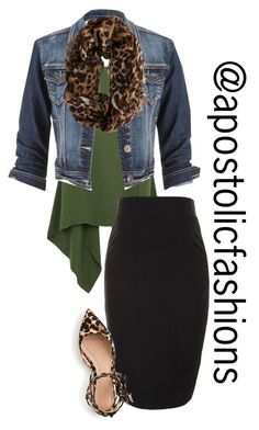 """Apostolic Fashions #1240"" by apostolicfashions on Polyvore featuring Valentino, maurices, Topshop and J.Crew"