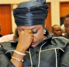 Gunmen Attack Aviation Minister Stella Oduah!