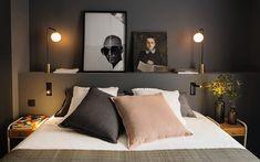 Photos of COQ Hotel Paris, Paris – Hotel Images – TripAdvisor Hotel Paris, Paris – Hotel Pictures – TripAdvisor Home Bedroom, Master Bedroom, Bedroom Decor, Bedrooms, Paris Bedroom, Coq Hotel Paris, Paris Paris, Paris France, Paris 2015