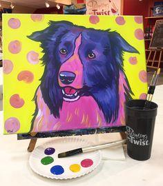 43 Pwat Paint Your Pet Ideas Paint Your Pet Love Pet Pwat