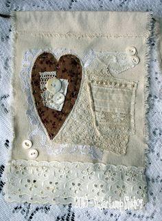 love prayer flag - sugar lump studios