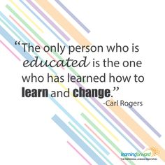 """""""The only person who is educated. Student Success, Great Quotes, Virginia, Education, Learning, Studying, Teaching, Onderwijs"""