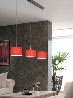 Decorative Lighting Pendant luminaire