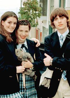 The Princess Diaries (dir. Garry Marshall, 2001)