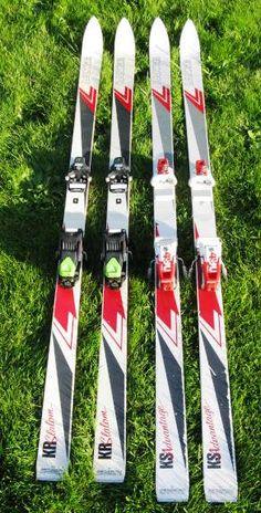 Lange Skis - Talbot Collection - pugski.com