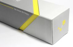 Active T-shirt Packaging on Behance | Designer by Harianto Chen
