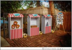 Ideas carnival birthday party games booth ideas for 2019 You are in the right place about DIY Carnival signs Here we offer you the most beautiful pictures about the DIY Car Carnival Booths, Carnival Themed Party, Carnival Birthday Parties, Circus Birthday, Birthday Party Games, 2nd Birthday, Party Themes, Ideas Party, Carnival Party Games