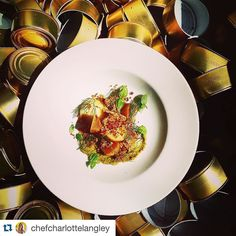 via @kingcoleducks: Taste @scoutcanning's beautiful #KingColeDucks dish at The Toronto Green Living show today until 9pm at the Metro Convention Centre!! @chefrobleonard  @chefcharlottelangley  #GLS16 #TryTheDuck #FamilyOwnedandOperated #SustainableFarming #HumaneHandling #Meat #FarmtoFork #NoseToTail #WholeAnimalPhilosophy #Sustainable #Community #Green #FarmToTable #FarmFresh #Food #Local #EatLocal #EatMoreDuck #Healthy #Foodie #FoodPorn #Instafood #Foodgasm #TorontoFood #TheSix