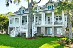 in love with this southern home