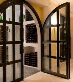 The Yeatman #Wine Cellars in #Porto