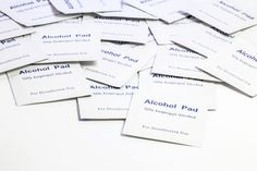 14 Surprising New Uses for Alcohol Pads, Nurse Approved!