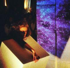 Exploración del espacio a través del movimiento