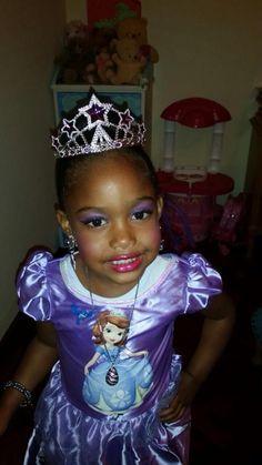 de princesa