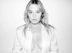 Camille Rowe 01 Another 7 stunning hotties for Titillating Tuesday