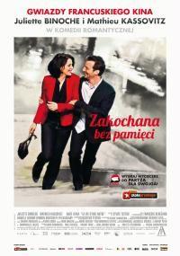 Zakochana bez pamięci (2012)La vie d'une autre
